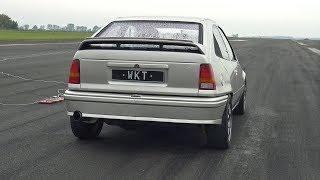1257 HP Opel  Kadett WKT - The Ultimate Sleeper ?? thumbnail