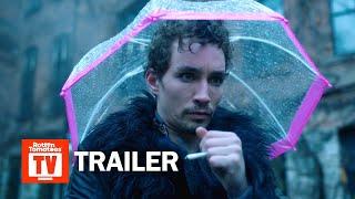 The Umbrella Academy Season 1 Trailer   Rotten Tomatoes TV