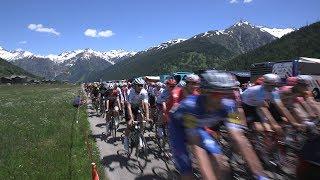 19.06.23 En immersion avec le Team TDE - Tour de Suisse #9