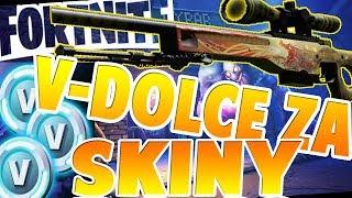 As for the skins of CS GO, PUBG buy a V-dolce in Fortnite!!!