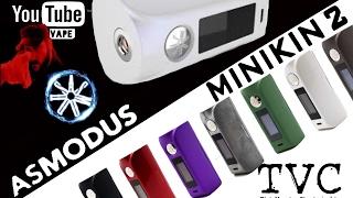 Minikin V2 By ASMODUS Follow Up On TVC