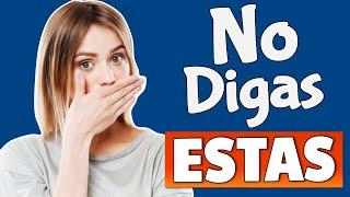 5 Frases que NADIE DICE en GRINGOLANDIA! | DEJA DE DECIR ESTAS FRASES