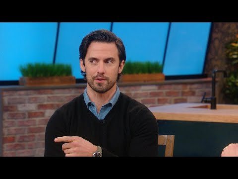 What Does Milo Ventimiglia Sleep In? And Can He Do More PushUps Than