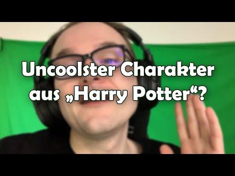 """Wer ist der uncoolste Charakter aus """"Harry Potter""""? 🎮 Frag PietSmiet #1456"""