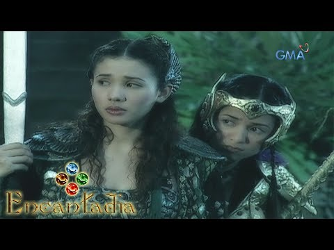 Encantadia 2005: Full Episode 118
