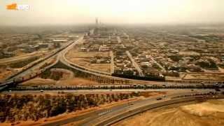 Islam: Auf den Spuren des Weihrauchs - Teil 2 (in Saudi-Arabien)