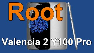 How to Root Doogee Valencia Y100 Pro