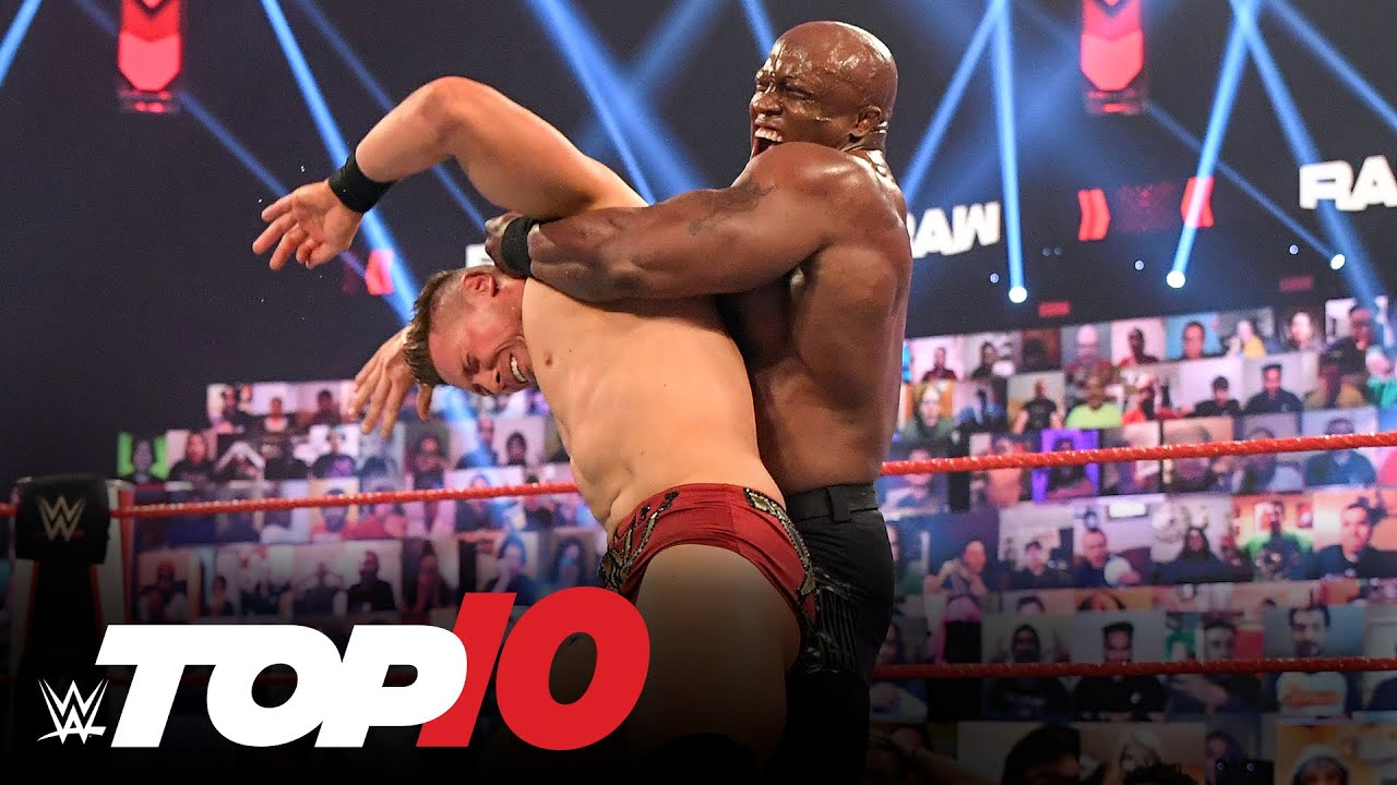 Download Top 10 Raw moments: WWE Top 10, Mar. 1, 2021