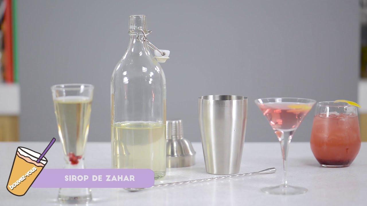 Reteta - Sirop de Zahar | Bucataras TV
