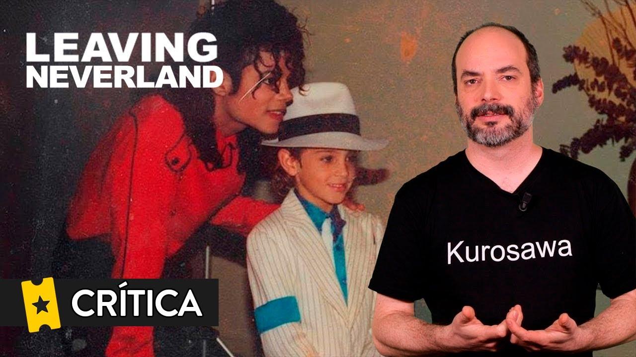 Leaving Neverland Kritik
