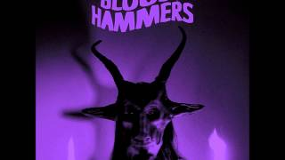 Bloody Hammers - Souls On Fire (2012)