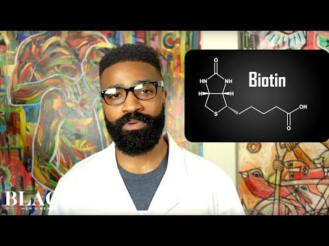 Key Nutrients For Beard Growth and Hair Loss