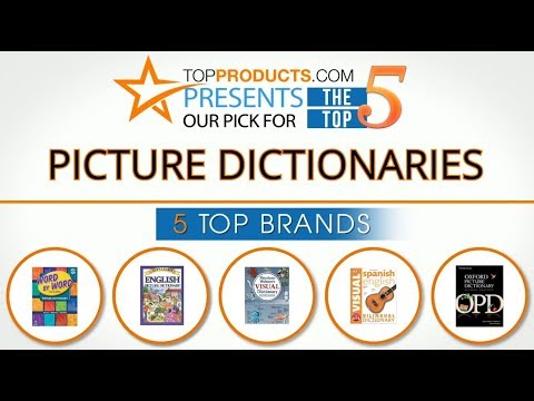 Best Picture dictionary Reviews 2017 – How to Choose the Bes