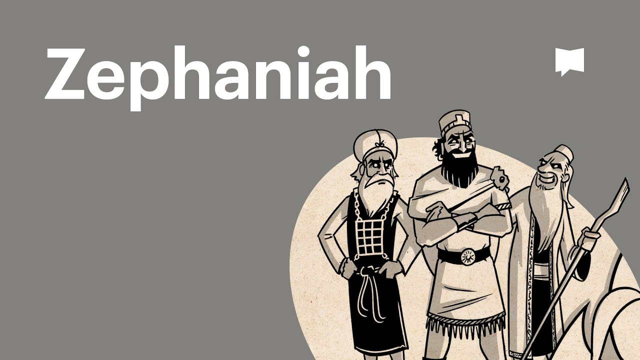 Image result for Zephaniah Bible graphics