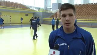Hendbollistet e Përfaqësuesës së Kosovës përgatiten për Kampionatin Evropian 2017 - Lajme