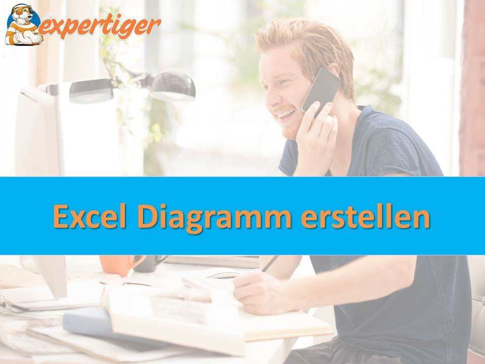 Einfaches Excel Diagramm Erstellen