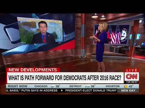 Congressman Boyle Discusses the State of the Democratic Caucus in 2016