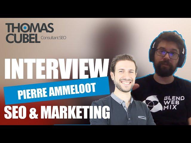 [Podcast EP.30] Pierre Ammeloot - Industrialisation et Marketing Automation