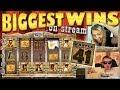 Streamers biggest wins – Week 41 / 2017