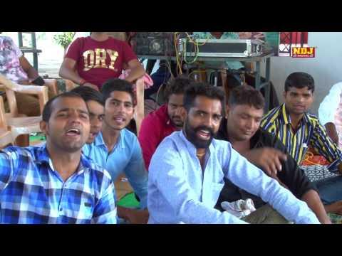 New Jaharveer Goga Ji Hit Bhajan / तेरा मच जगत में शोर / Hit Haryanvi Song / NDJ Music