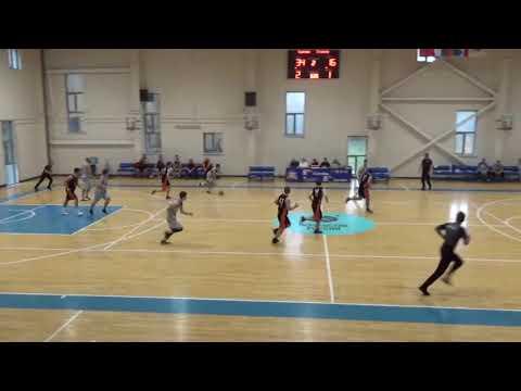 Обзор Финала 4-х Чемпионата Московской области по баскетболу среди дублирующих составов
