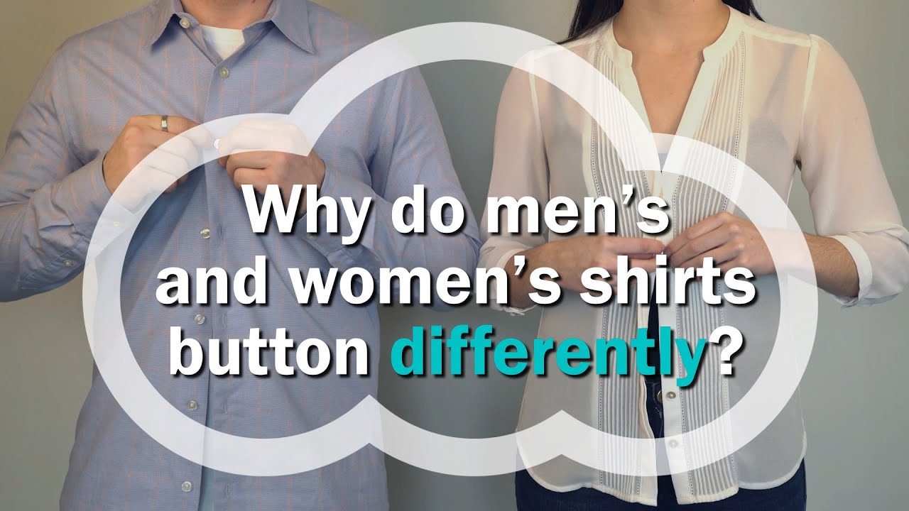 Why Men and Women Communicate Differently