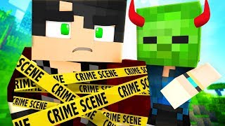 HIDE AND DON'T GET INFECTED!! (Minecraft Hide & Seek Infection Mode)