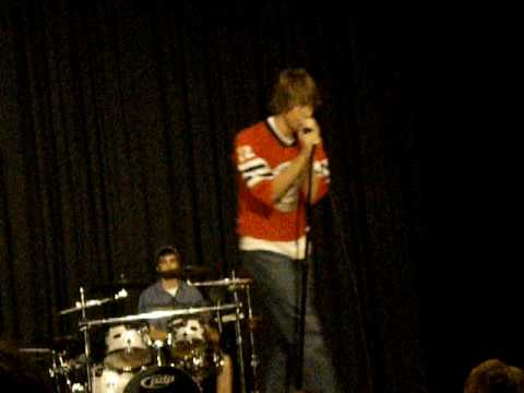 Paul V Moore high school talent show: the modells