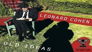 "The Ruts, ""The Crack"" & Leonard Cohen, ""Old Ideas"" Album Review - Something Old, Something New #54"