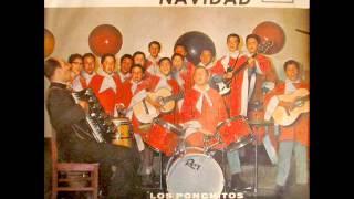 Los Ponchitos - Echen confites / Niño Manuelito (1967)