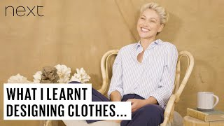 New Emma Willis Collection: What I've Learned Designing Clothes