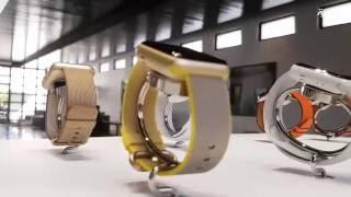 شيء تك | مراجعة لساعة آبل Apple watch Series 2