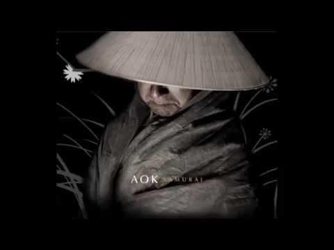 A-OK - Samurai (2006) [FULL ALBUM]