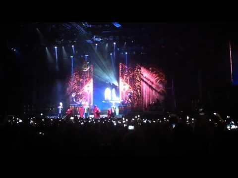 Madonna - Girls Gone Wild (2012) Live, Kiev, Olimpiyskiy