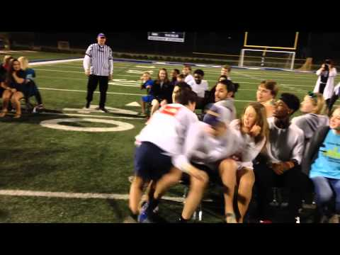 2015 Competitive Musical Chairs NWLA Young Life