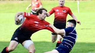 FULL MATCH | Glasgow Hawks vs Musselburgh 2019/20