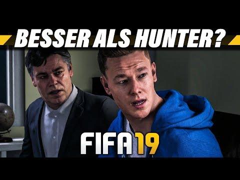 BESSER ALS ALEX HUNTER? – FIFA 19 The Journey Champions Deutsch #15 – Lets Play 4K Gameplay German