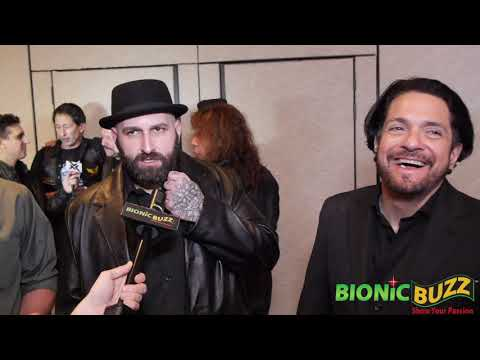 Prong Interview at Metal Hall of Fame 2020