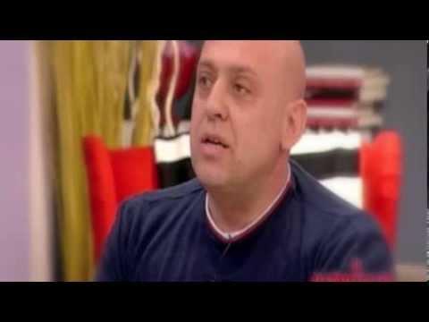 Κωστής Ραπτόπουλος Συνέντευξη 'Στα Καρντάσιανς' Αντ1 ✓