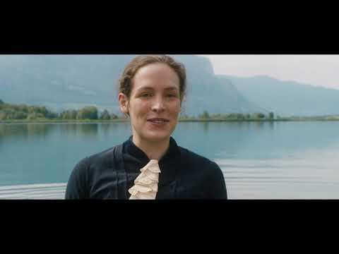 Lou Von Salomé - Trailer ufficiale