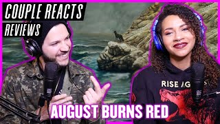 """COUPLE REACTS - August Burns Red """"Paramount"""" - REACTION / REVIEW"""