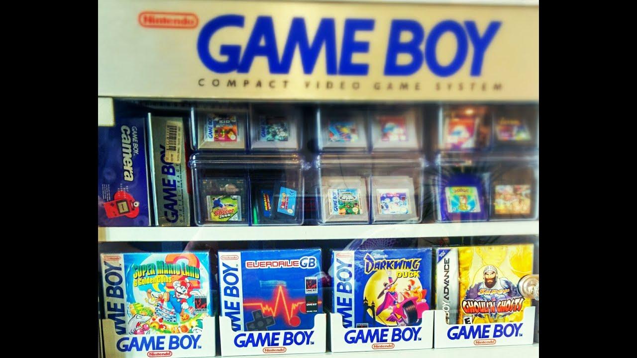 gb games