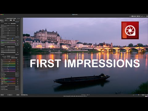 ACDSee Photo Studio 7 for Mac - First Impressions