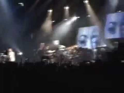 Placebo - The Bitter End (Live Credicard Hall 2007)