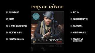 PRINCE ROYCE MIX ► 'PRINCE ROYCE' COMPLETE FIRST ALBUM ► VIDEO HIT MIX