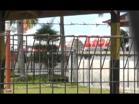 Kemenhub Selidiki Lion Air Tabrak Tiang di Bengkulu Mp3