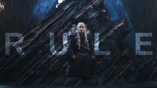 daenerys targaryen || i will rule [game of thrones]