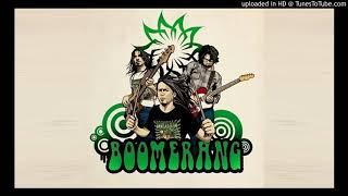 Gambar cover Boomerang - Mimpi Hitam