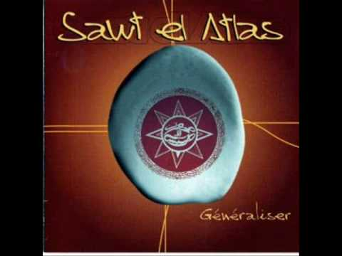 Sawt el Atlas - Arde lille
