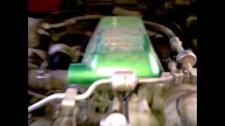 Chevy 6.5 Diesel PMD / FSD Relocation Kit Black Box, Grey Box